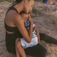 Actriz Naya Rivera habría perdido la vida salvando a su hijo