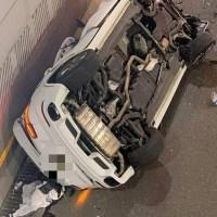 Identifican mujer que falleció en accidente en la 27 de Febrero de la capital