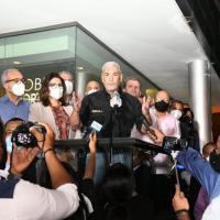Gonzalo Castillo reconoce triunfo de Abinader; calificó la ventaja como irreversible