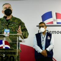 La policía electoral persigue a Andy, presunto matador delegado PRM