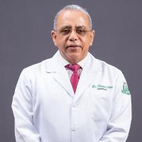Abinader anuncia que Plutarco Arias será el ministro de Salud de su gobierno