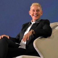 La presentadora Ellen DeGeneres dimite ante las acusaciones de acoso laboral