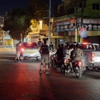 Danilo Medina extiende el toque de queda por 25 días más