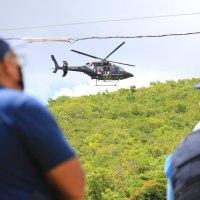 Oficial correccional habría asesinado a tres compañeros de trabajo en Puerto Rico