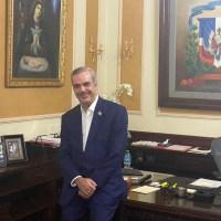 Presidente Abinader habla hoy al país a un mes de su gestión