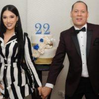 Dianabel Gómez dice Franklin Mirabal se querelló contra ella por supuesta difamación