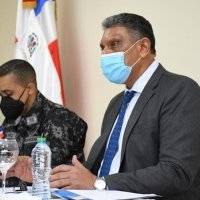 Chu Vásquez niega que ordenara libertad de allegado del senador de Montecristi