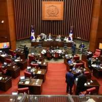 Senado aprueba estado de emergencia por 45 días más