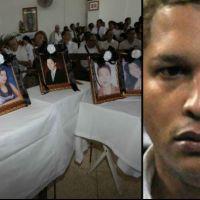 Rebajan de 50 a 30 años condena dominicano acusado de matar a cinco en Panamá