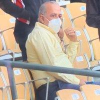 Ministro de Salud Pública justifica su presencia en Estadio Cibao