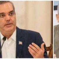 Presidente Abinader suspende de sus funciones a Leonardo Faña