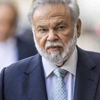 Trump indulta al médico dominicano Salomón Melgen