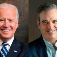 EN VIVO: Biden y Abinader hablan a la comunidad dominicana en NY