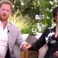 Meghan Markle acusa de racismo a familia real y dice que pensó en suicidarse