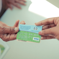 Adess notifica supermercados no recibirán tarjeta del Gobierno a partir del 14 de marzo