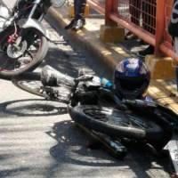 Un muerto y un herido tras choque entre vehículo de la escolta de la vicepresidenta y motocicleta