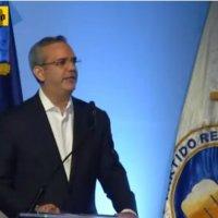 PRM modificaría estatutos para permitir reelección de Abinader