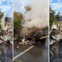 Identifican a las cuatro víctimas de accidente en carretera Puerto Plata-Imbert