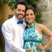 Nace hija de Manny Cruz; estado de salud de esposa es delicado