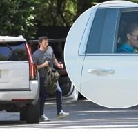 Tras su separación de Alex Rodríguez, habrían visto a JLo con Ben Affleck