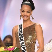 Kimberly Jiménez, de RD, en cuarto lugar ¿por qué no logró la corona de Miss Universo?