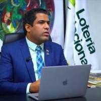 Procuraduría arresta a Michel Dicent, suspendido administrador de la Lotería Nacional