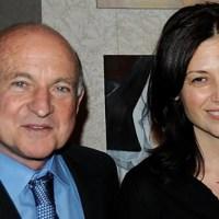 Un empresario dejó herencia US$1,200 millones a su amante y nada a su familia
