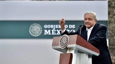Aplaude López Obrador aprobación de Guardia Nacional por el Senado