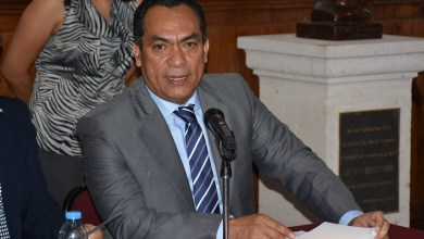 Rendiría Adrián López mañana protesta como fiscal