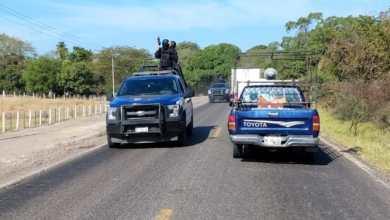 Sube a 10 cifra de muertos por balacera en Buenavista