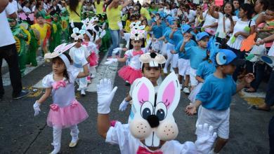 Invita SEE al Desfile de la Primavera 2019