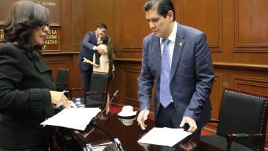 Celebra GPPVEM unidad política para derogar nuevos impuestos en Michoacán