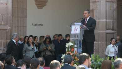 Presentó Raúl Morón el Plan Municipal de Desarrollo Morelia 2018-2021