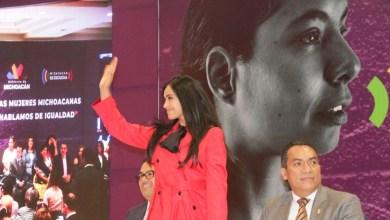Velar por derechos de mujeres, no es concesión, sino obligación del Estado mexicano: Araceli Saucedo