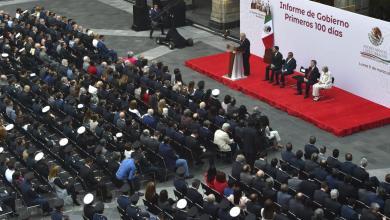Tomar en cuenta a estados y municipios, pide Silvano Aureoles