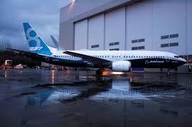 Suspende Australia operación del avión Boeing 737 MAX8