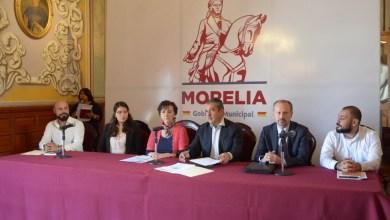 Presenta Ayuntamiento de Morelia Plan Anual de Educación Económica