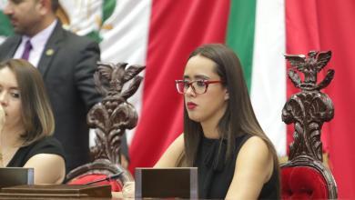 Propone Tere Mora tipificar usura como fraude específico