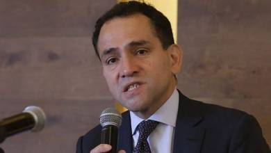 """Estamos en """"punto de quiebre"""" en inclusión financiera: Arturo Herrera"""