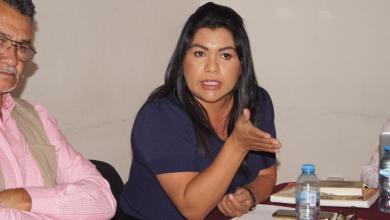 Urge eliminar lujos y desvío de recursos antes que desaparecer Junta de Caminos: Brenda Fraga