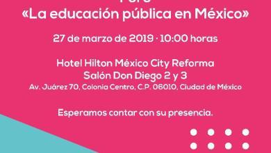 Construir un modelo que garantice y procure una educación de calidad para la niñez y juventud mexicanas