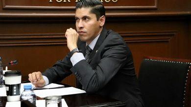 Visita de AMLO da certidumbre al empresariado michoacano sobre la ZEE: Javi Paredes