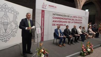 Instala Ayuntamiento Junta Cívica Conmemorativa