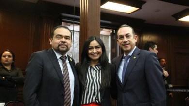 Exhorta Congreso a Gobierno Federal mantener vigente la ZEE, a propuesta de Araceli Saucedo