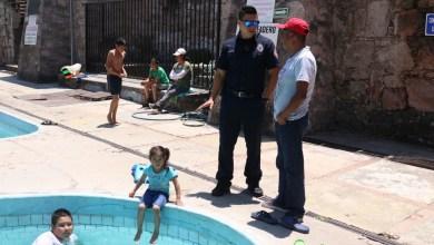 Emite Protección Civil Morelia medidas de seguridad en vacaciones