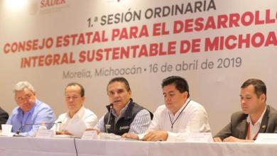 Diálogo y organización, indispensables para el desarrollo del campo: Gobernador
