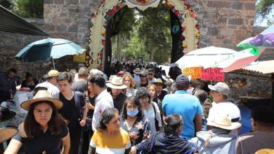 Michoacán, un estado predilecto en Semana Santa Michoacán, un estado predilecto en Semana Santa