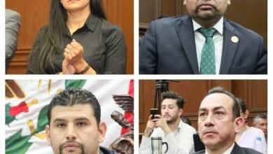 Condenan diputados del GPPRD asesinato del edil de Nahuatzen, David Otlica