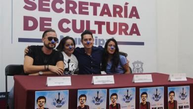 """Llega """"Smile Rock Fest"""" a la Plaza de la Paz"""