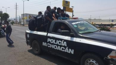 Arriban policías a la SSP